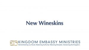 Genesis 41-44 | New Wineskins