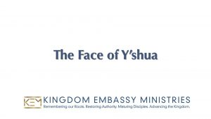 Leviticus 9-11 | The Face of Y'shua