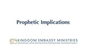 Deuteronomy 21-25 | Prophetic Implications
